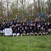 Intermont Equestrian At Emory & Henry