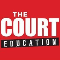 The Court - Education Programme