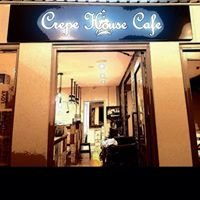 Crepe House Cafe