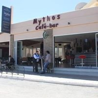Mythos Bar & Restaurant