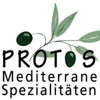 Protos Mediterrane Spezialitäten