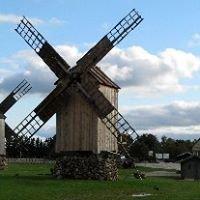 Angla Pärandkultuurikeskus & Tuulikumägi