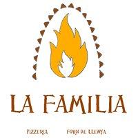 Pizzeria la Família Solsona
