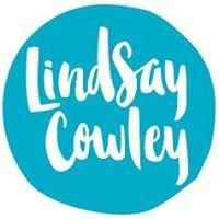 Lindsay Cowley, Holistic Nutritionist
