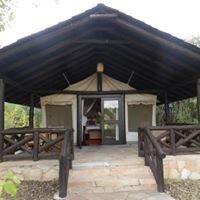 Sarova Mara Game Camp, Kenya