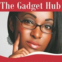 The Gadget Hub Nairobi.