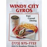 Windy City Gyros