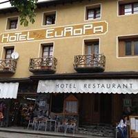 Hotel.europa.les