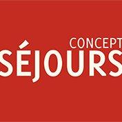 Concept Séjours