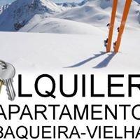 Vacaciones Apartamento Baqueira Ski&Montaña