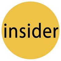 Insider - Applied Behavioral Science