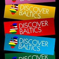 Discover Baltics