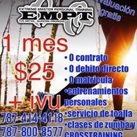 Empt Health & Wellness Center