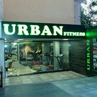 Urban Fitness Club