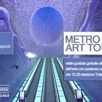 METRO ART TOUR - Napoli