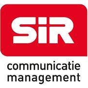 SIR Communicatiemanagement