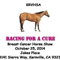 Kern River Valley Horse Show Association
