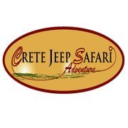 Crete Jeep Safari