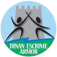 Dinan Escrime Armor