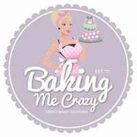 Baking Me Crazy NZ