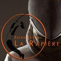 Escrime Lyon La Rapière