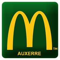 McDonald's Auxerre