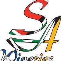 SA Wineries