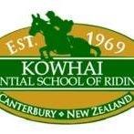 Kowhai Residential School of Riding Ltd