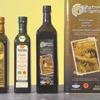 Die Amphore - griechisches Olivenöl, Kreta Olivenöl