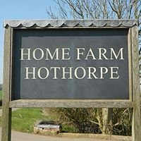 Home Farm Hothorpe