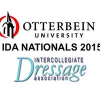 IDA 2015 Nationals at Otterbein University