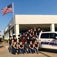 IHSA Western Equestrian Team at Kansas State University