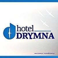 Drymna Hotel-Trizonia island