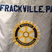 Rotary Club of Frackville, PA