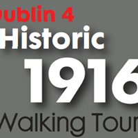 Dublin 4 Historic 1916 Walking Tours