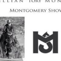 "Jillian ""Tory"" Montgomery ~ Montgomery Show Stable"