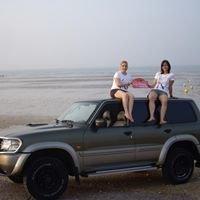 Rallye cap femina - cap horizon team 120