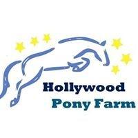 Hollywood Pony Farm