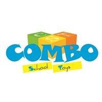 Combo School Toys