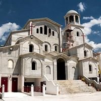 Ιερός Ναός Αγίων Θεοπατόρων Ιωακείμ κ Άννης