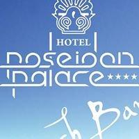 Beach bar Poseidon palace