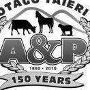 Otago Taieri A & P Society