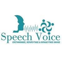 SpeechVoice