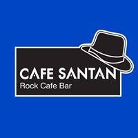 Cafe Santan
