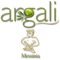 Argali - Greek Organic Olive Oil