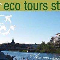 Eco Tours Stockholm