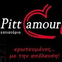 Pitta Amour - Πίττα Amour