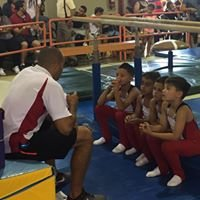 SOS Gymnastics