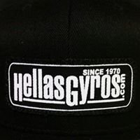 "HELLAS GYROS "" HOME OF THE GYROS """