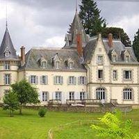 Chateau de Saint Antoine